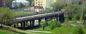 Мост над Ипподромской улицей могут снести в Новосибирске