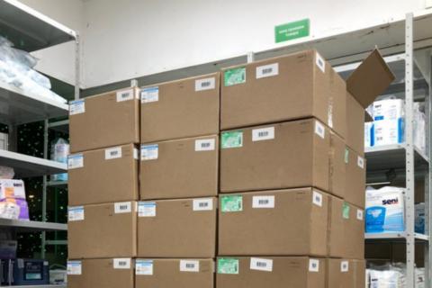 12 тысяч упаковок антибиотиков поступили в аптеки Новосибирска