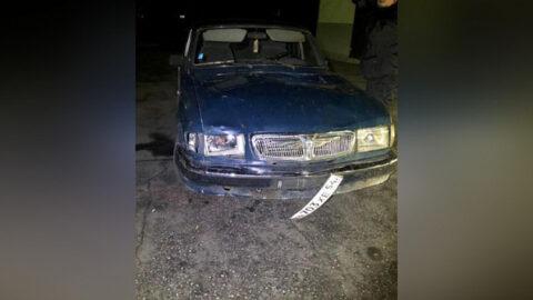 Пьяный водитель «Волги» сбил двух подростков в Новосибирске