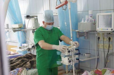 Общее количество случаев Коронавируса в Новосибирской области превысило 20000