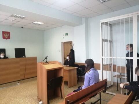 Суд арестовал подозреваемого в убийстве автомобилистки Татьяны Кучеевой