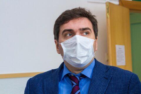 Совсем скоро в Новосибирске начнут выдавать лекарства от коронавируса