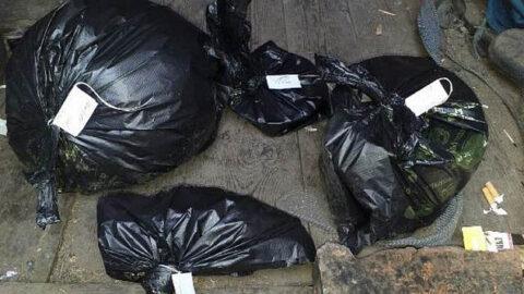 Подозреваемого в хранении наркотиков задержали в Новосибирской области