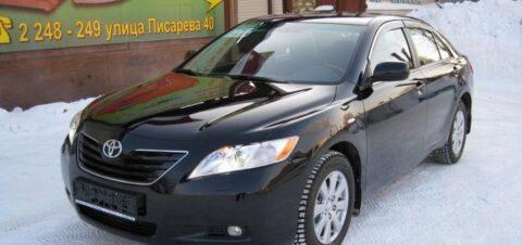 Новосибирская мэрия подозрительно дешево продала автомобили