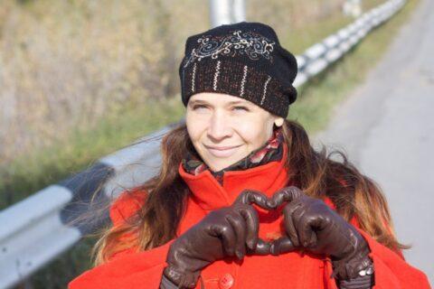 В Новосибирске скончалась известная певица Татьяна Красовская