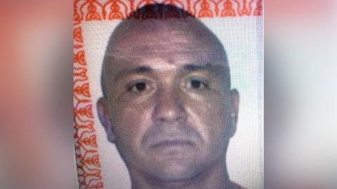 В Новосибирске ищут пропавшего лысого мужчину