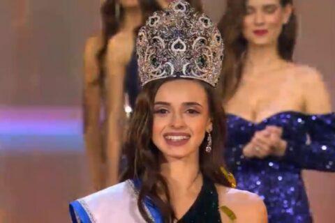 Жительница Новосибирска победила в конкурсе «Мисс офис» и выиграла два миллиона