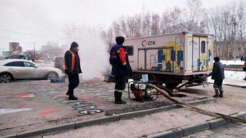 Законность отключения отопления в домах Новосибирска проверит прокуратура