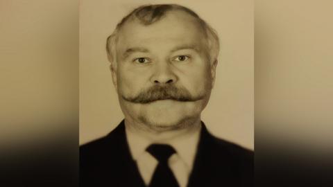 В Новосибирске пропал дезориентированный пенсионер