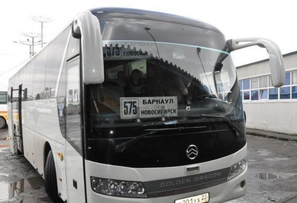 5 удобных способов добраться из Новосибирска до Барнаула