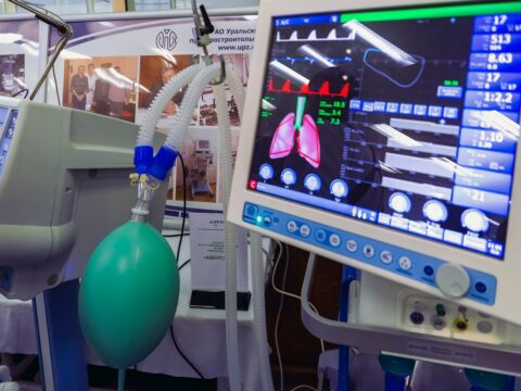 Данные об отключении кислорода в больнице Новосибирска опровергли