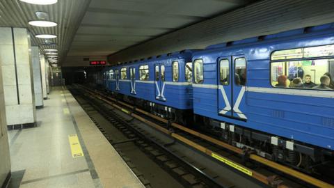 Метрополитен Новосибирска график работы менять не будет