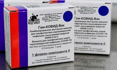 В Новосибирской области разрешили прививать от ковида пожилых людей