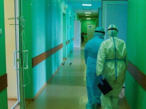 В Новосибирске прогнозируют третью волну коронавируса