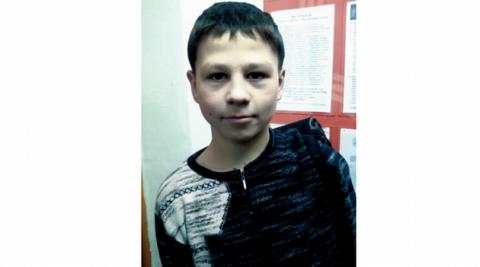 15-летний подросток пропал в Бердске