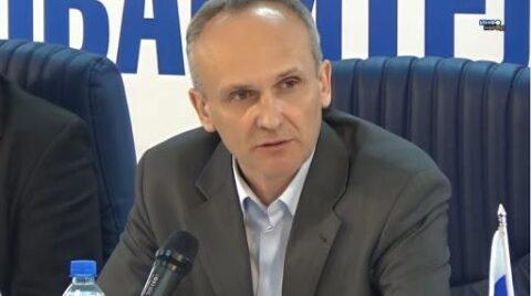 Православный активист из Новосибирска судится с атеистами из Москвы