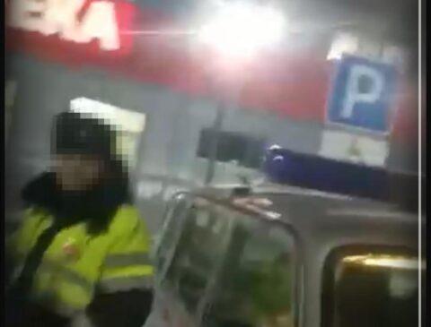 Гаишника из Искитима оштрафуют за стоянку под знаком «для инвалидов»