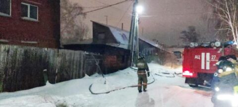 Новосибирские спасатели предотвратили гибель 32 человек