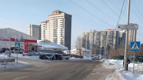В Новосибирске водитель отвез ребенка с переломом позвоночника домой