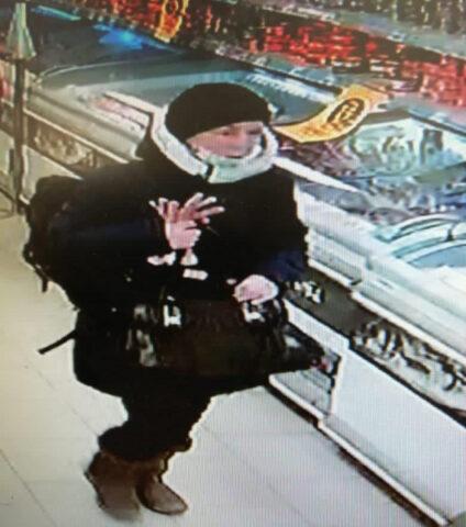Жительницу Иркутской области задержали в Новосибирске