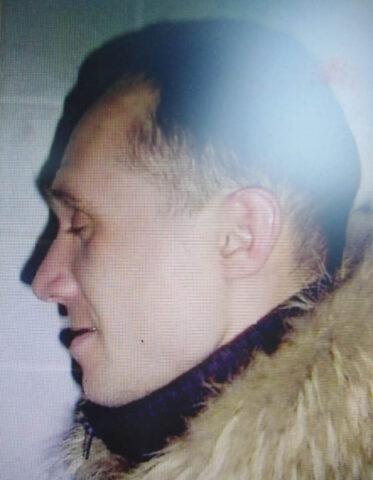 Полиция Новосибирской области ищет вора
