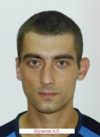 Полиция Новосибирска ищет двух преступников