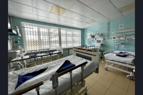 В Новосибирске еще три больницы возобновят работу по своему профилю