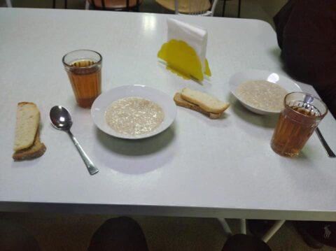 Читинские биатлонисты пожаловались, что их плохо кормят в Новосибирске