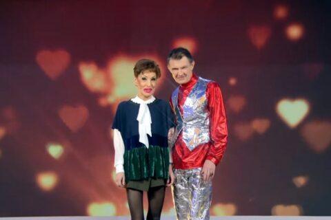 Новосибирский Мик Джаггер нашел невесту на шоу «Давай поженимся»