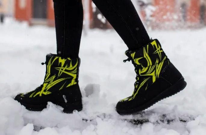 Демисезонная обувь Nordman