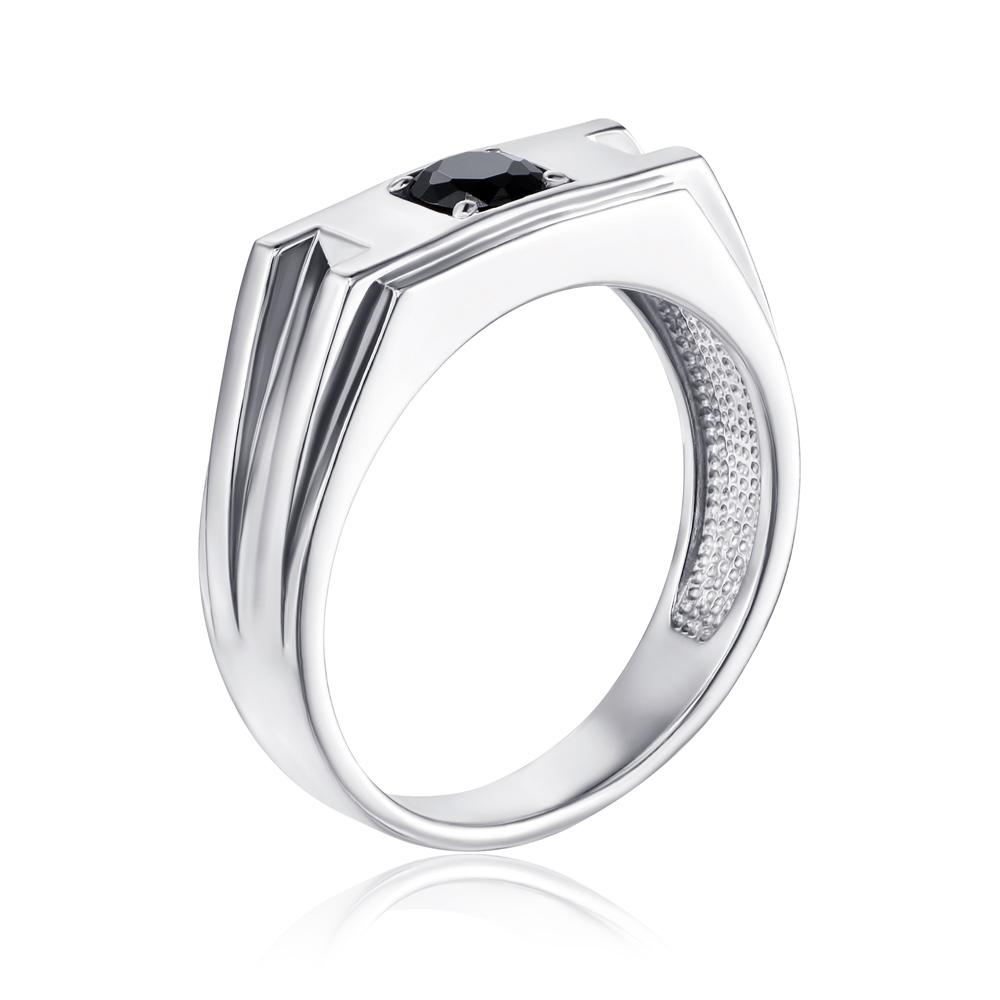Какой перстень подойдет молодому человеку?