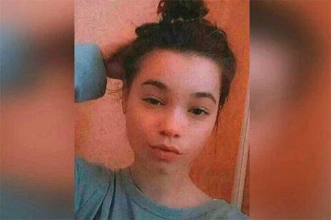 16-летнюю девушку ищут в Новосибирске