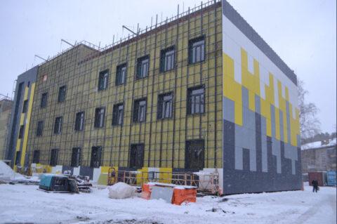 В Академгородке Новосибирска построят новую гимназию