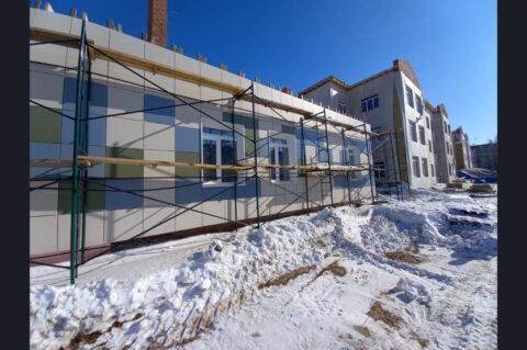 В Новосибирской области появится детский сад на 320 мест