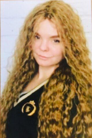 Следственный комитет Новосибирска ищет пропавшую Екатерину Плотникову