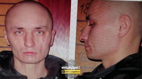 Под Новосибирском ищут мужчину с арбалетом