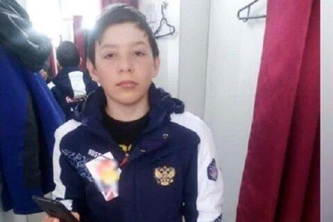 В новосибирском селе пропал 13-летний подросток