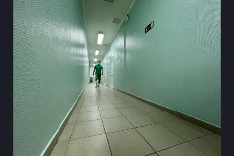 Варикозное расширение вен в Новосибирской области лечат лазером по программе ОМС
