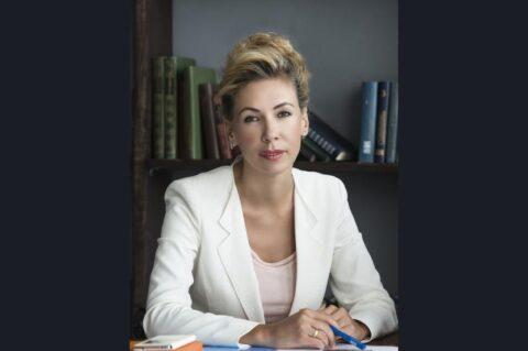 Художественный музей Новосибирска возглавила Екатерина Болдырева