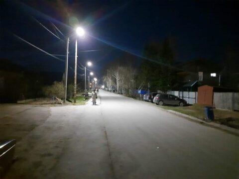 Под Новосибирском несовершеннолетний мотоциклист сбил ребенка