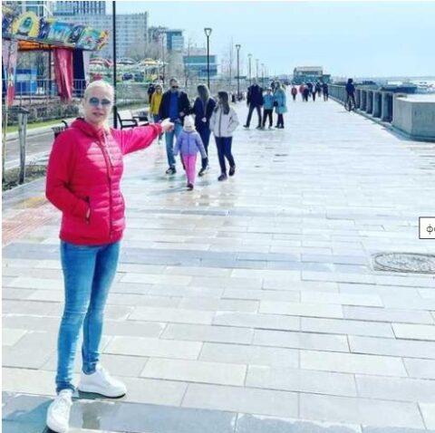 После благоустройства в Новосибирске открылась часть Михайловской набережной