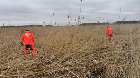 Пропавшего в Новосибирске рыбака нашли мертвым
