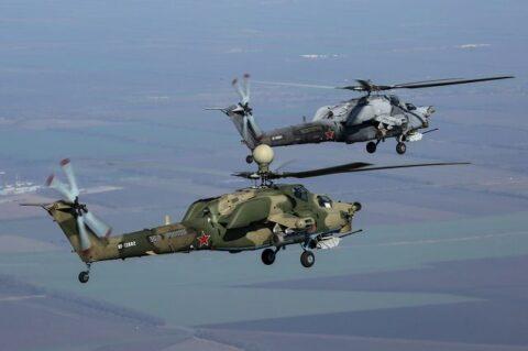 Генеральная репетиция авиационной части парада Победы прошла в Новосибирске