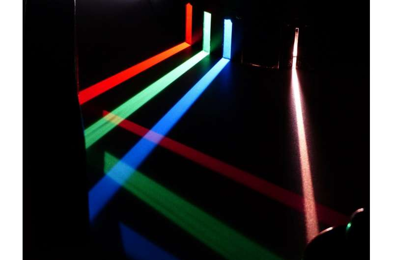 Исследователи впервые наблюдают световые и звуковые импульсы в 2D-материалах