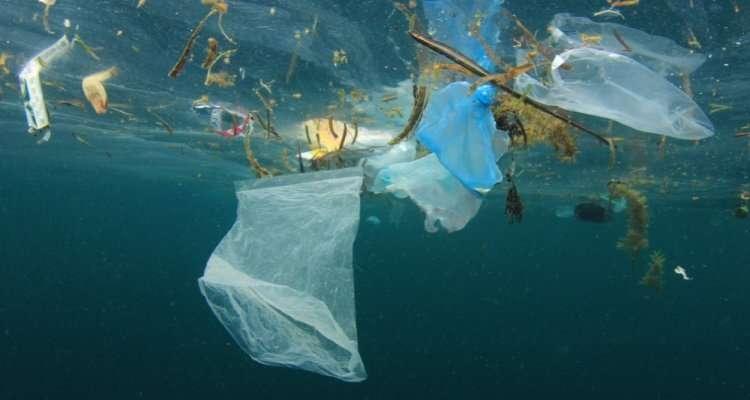Учёные составили полную картину происхождения и природы океанического мусора