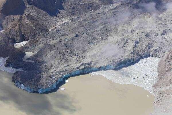 Изменение климата и таяние ледников по-разному влияют на водные ресурсы Азии