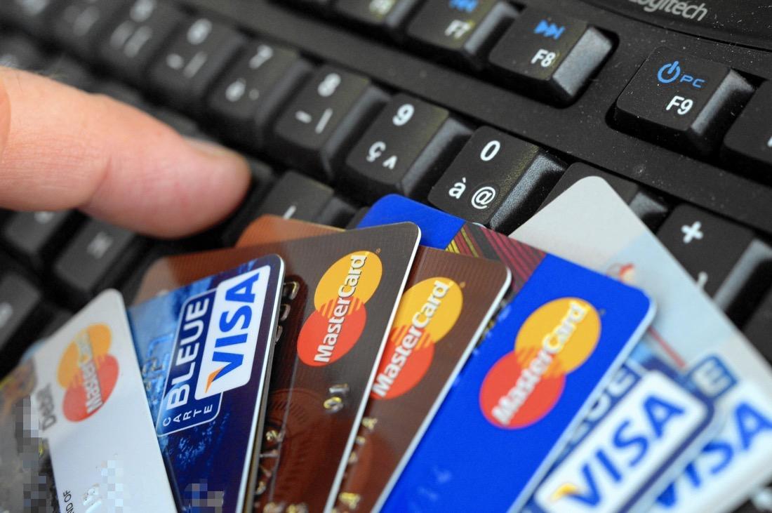 Какие кредитные карты рекомендуют россияне?