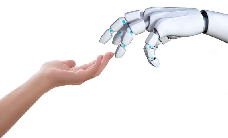 Универсальный подход к пошиву мягких роботов