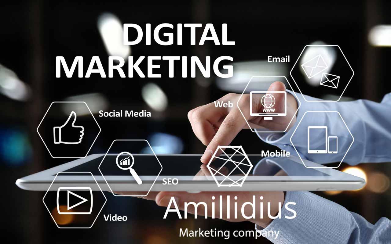 Амиллидиус: отзывы об успешном развитии бизнеса