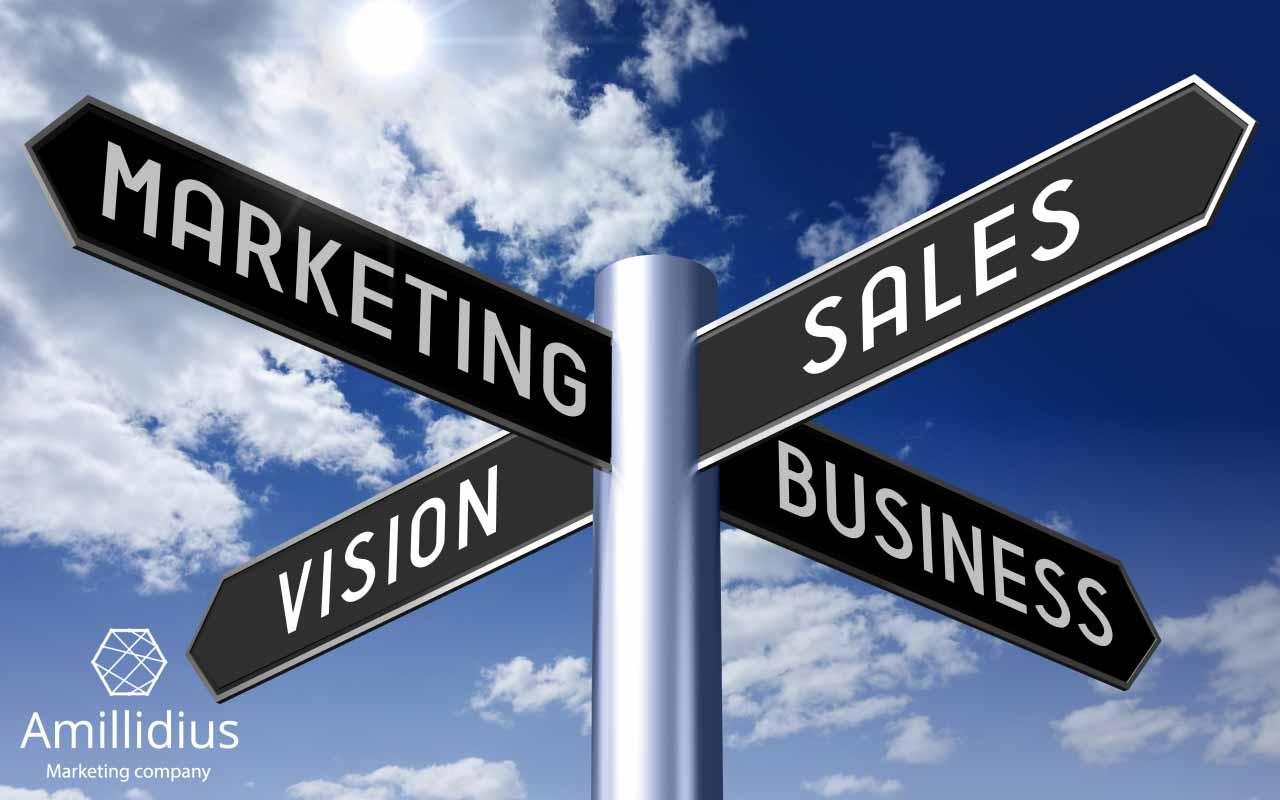Услуги Амиллидиус помогают развивать бизнес